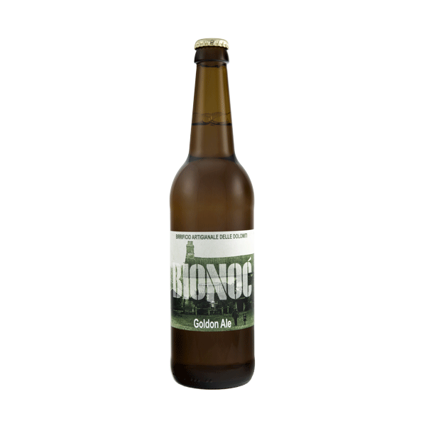 goldon ale