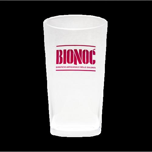 bicchiere di birra bionoc